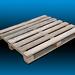 Pallets EUR in legno
